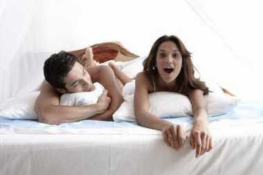 4 Gaya Seks Mampu Bikin Pasutri Orgasme Setiap Saat