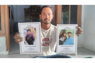 Tolong! Tiga Bocah di Pemalang Jawa Tengah Hilang Misterius