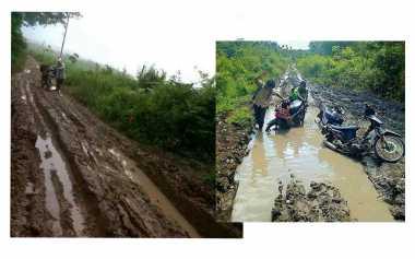 Menyingkap Kantong Kemiskinan Desa Hutan di Perbatasan Jateng-Jatim