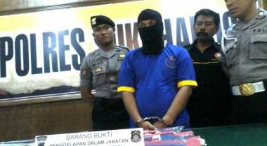 Tipu Calon Jamaah Umrah Miliaran Rupiah, Bos Travel Dicokok Polisi