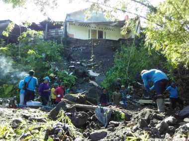 Pangdam V Brawijaya Minta Prajurit Pantau Wilayah Rawan Bencana