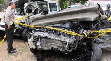 Polda Jabar Catat 48 Kecelakaan Selama Long Weekend Kemarin, Ini Penyebabnya
