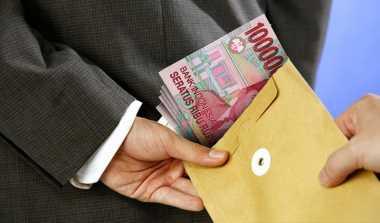 Duh, Korupsi di Indonesia Jadi Pembahasan dalam Konferensi di AS