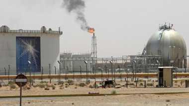 Arab Saudi Klaim Berhasil Gagalkan Serangan Bom di Pangkalan Minyak Aramco