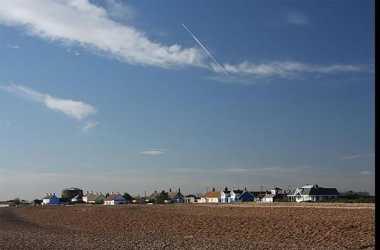 Duh, Koloni Luwak Sebabkan Sinkhole dan Membuat Desa di Inggris Terisolasi