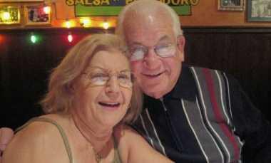 Pasutri Menikah 69 Tahun Meninggal dengan Bergandengan Tangan