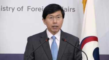 Korsel Desak China Dengarkan Komunitas Internasional Terkait THAAD