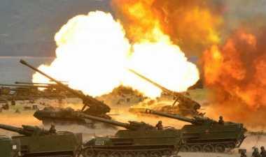 Semenanjung Korea Memanas, Indonesia Belum Berencana Evakuasi WNI