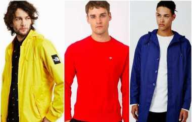 Guys, Mau Pakai Baju Warna Cerah? Sesuaikan dengan Warna Kulit