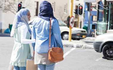 Umat Islam Dilarang Marahan Lebih dari 3 Hari, Ini Penjelasannya!