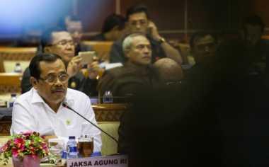 Dorongan Reshuffle Jaksa Agung Pantas Dipertimbangkan Jokowi