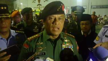 Basmi Korupsi di Internal Militer, Panglima TNI Kirim 50 Perwira POM ke KPK