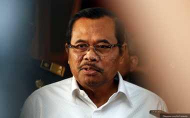 DPR: Penegakan Hukum di Negara Ini Tak Becus Kalau Jaksa Agungnya Prasetyo!