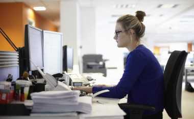 HOT THREAD (4): Wah, Perusahaan Ini Beri Bonus Karyawannya Bisa Pulang Lebih Awal