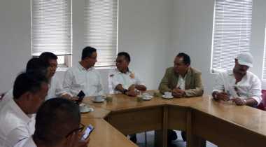 Hadiri Syukuran Gerindra DKI, Anies: Terima Kasih Relawan dan Warga