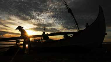 Ironis Kehidupan Nelayan di Tengah Potensi Perikanan yang Besar