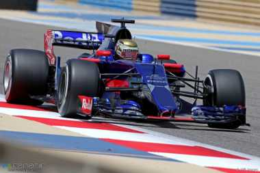 Jadi Test Driver Toro Rosso, Sean Gelael Tidak Ingin Terlalu Memikirkan Tampil di F1