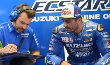 Gagal Raih Podium di Tiga Seri Perdana MotoGP 2017, Iannone Tetap Pede