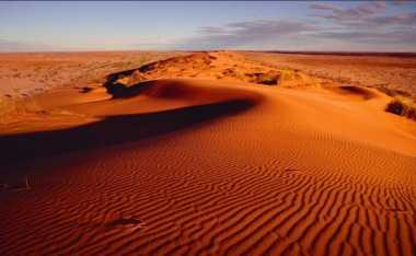 Tak Perlu Jauh-Jauh ke Arab, Wisata Gurun Bisa Dinikmati di Australia