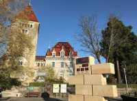 Kota Terabaikan di Swiss Ternyata Miliki Daya Tarik Wisata