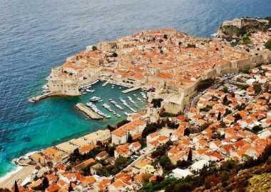 Pilihan Kota di Eropa Berbiaya Hidup Murah untuk Liburan Musim Panas