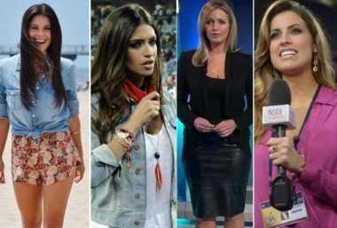 Sport Time: 5 Reporter Olahraga Paling Seksi