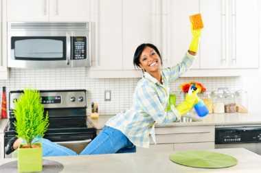Apa Saja Barang di Rumah yang Mudah Kena Bakteri?