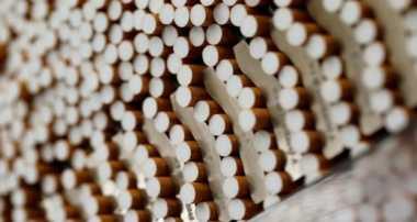 Polisi Temukan Ratusan Bungkus Rokok Tanpa Pita Cukai di Banyuwangi