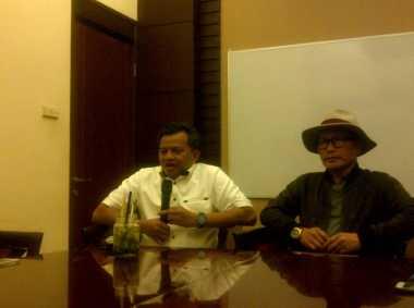 Mantap! Kakak Nicky Astria Siap Maju di Pemilihan Wali Kota Bandung 2018