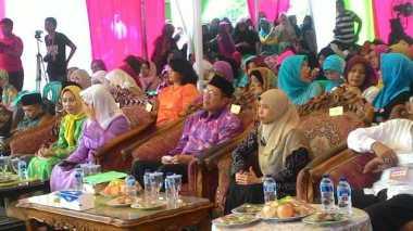 Marak Pernikahan Dini, Menag Tampung Usulan Revisi UU Perkawinan