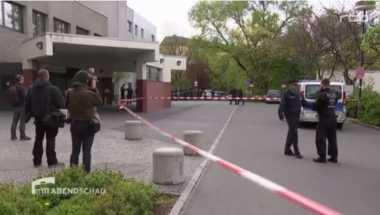 Ancam Polisi dengan Senjata, Pria di Jerman Dilumpuhkan Timah Panas