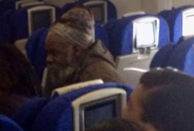 Miris! British Airways Usir Penumpang Penderita Kanker dari Pesawat