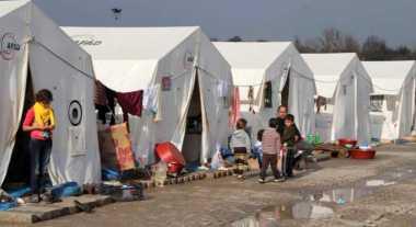 Uni Eropa Siap Lunasi Bantuan 3 Miliar Euro ke Turki untuk Pengungsi Suriah