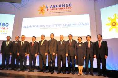 Krisis Semenanjung Korea, ASEAN Tanggapi Dingin Permintaan Bantuan Korut