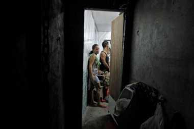 Presiden Filipina Janji Selidiki Praktik Penjara Rahasia Ilegal
