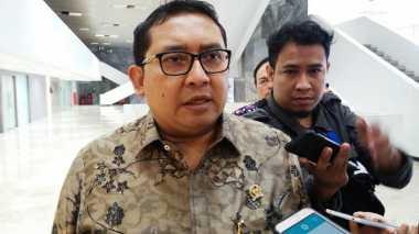 Usulan Hak Angket KPK Disetujui, Fadli Zon Menyusul Gerindra Walk Out