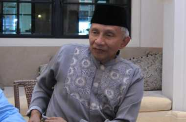 Jaksa Tuntut Ringan Ahok, Amien Rais: Sangat Aneh!