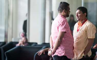 """""""Jumat Keramat' KPK untuk Fahd A Rafiq"""