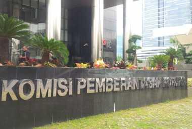 Berkas Kasus Suap Sudah P21, Aseng Akan Segera Disidangkan