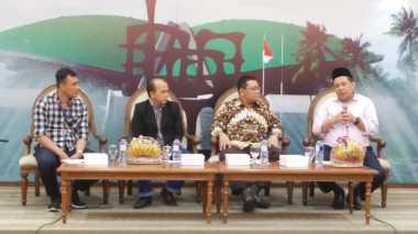 Pengamat: Pilkada DKI Munculkan Gairah Politik Maju ke Pilpres