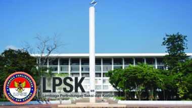 Mantap! LPSK Janji Penuhi Hak Korban Penembakan Oknum Polisi di Lubuklinggau