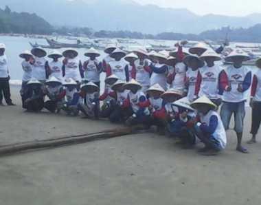 Perindo Sejahterakan Kehidupan Nelayan dan Petani Melalui Kopindo