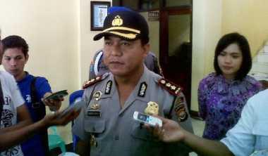 Polresta Bengkulu Beri Pendampingan Psikiater ke Keluarga Korban Salah Tembak