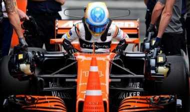 Terus Terpuruk Selama Tiga Musim Terakhir, F1 Berencana Berikan Bantuan untuk Honda