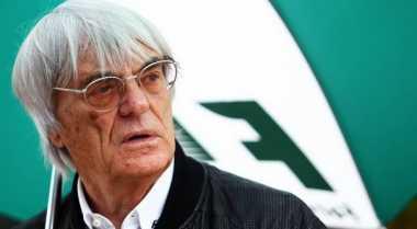 Belum Menjalin Kesepakatan, Ecclestone: F1 Kemungkinan Besar Kehilangan GP Brasil Musim 2018