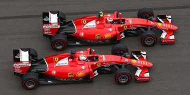 Jelang Mentas di GP Rusia, Ferrari Gunakan Turbocharger Terbarunya