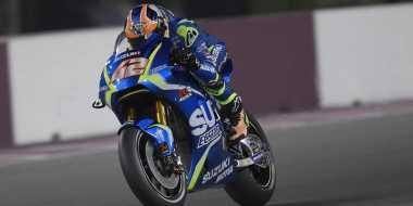 Alex Rins Absen, Suzuki Ecstar Cari Pembalap Pengganti
