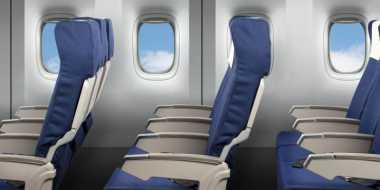 Tips Memilih Kursi Pesawat dengan Tepat