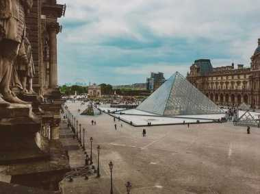 5 Tempat Paling Instagramable di Dunia