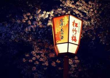 Nikmati Suasana Malam di 3 Destinasi Terbaik Asia Ini